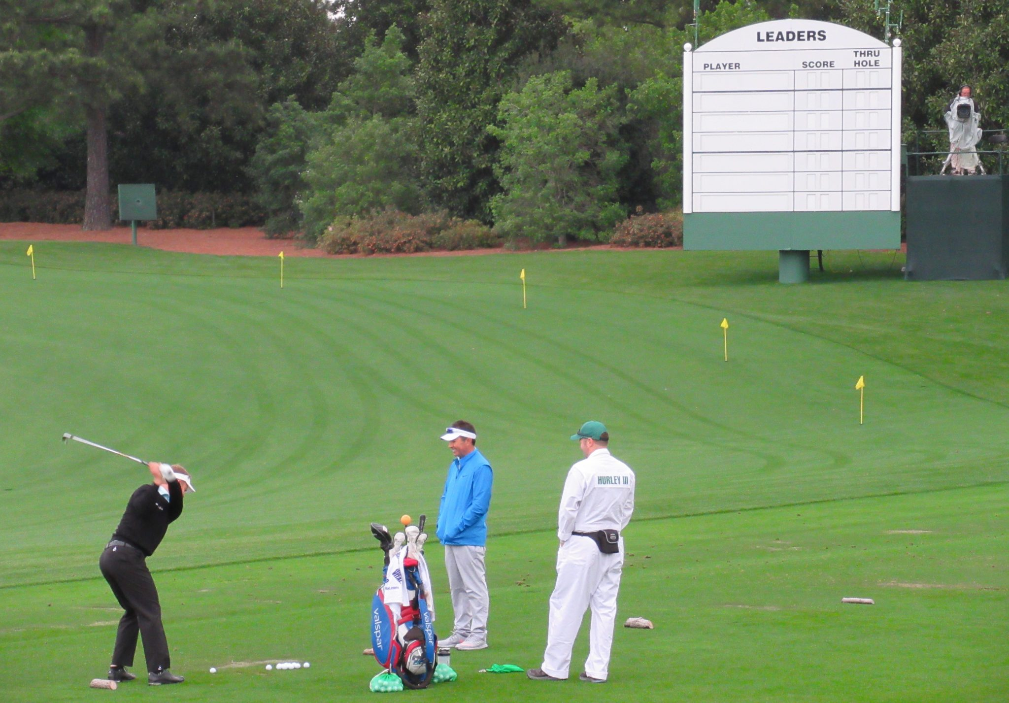 Golf Conditioning Program Dave Maloney